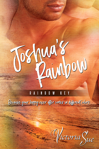 OUT NOWRainbow Key, Book 1