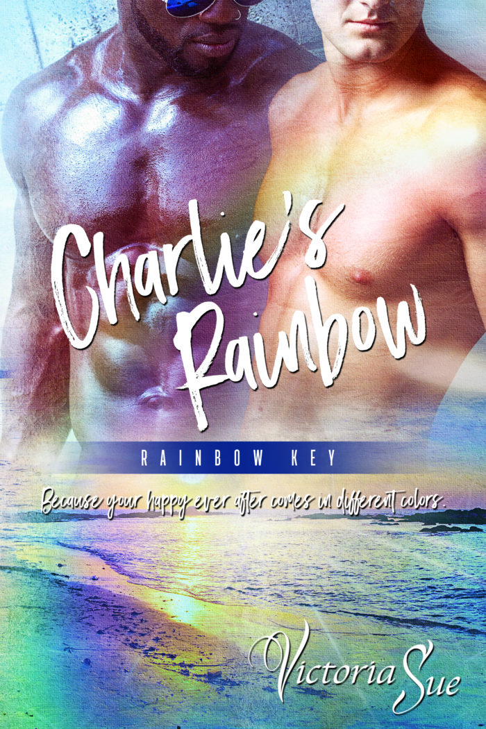 OUT NOWRainbow Key, Book 2