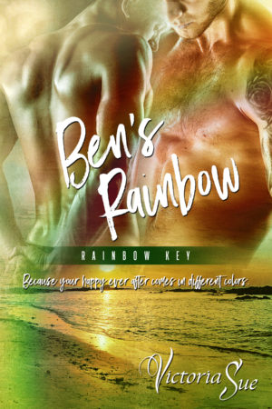 OUT NOWRainbow Key, Book 3